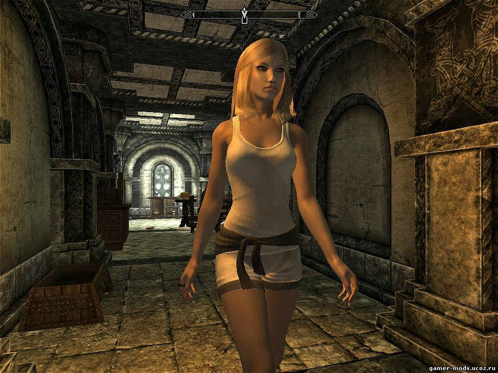 Юбки Женская одежда оптом - Svetlana