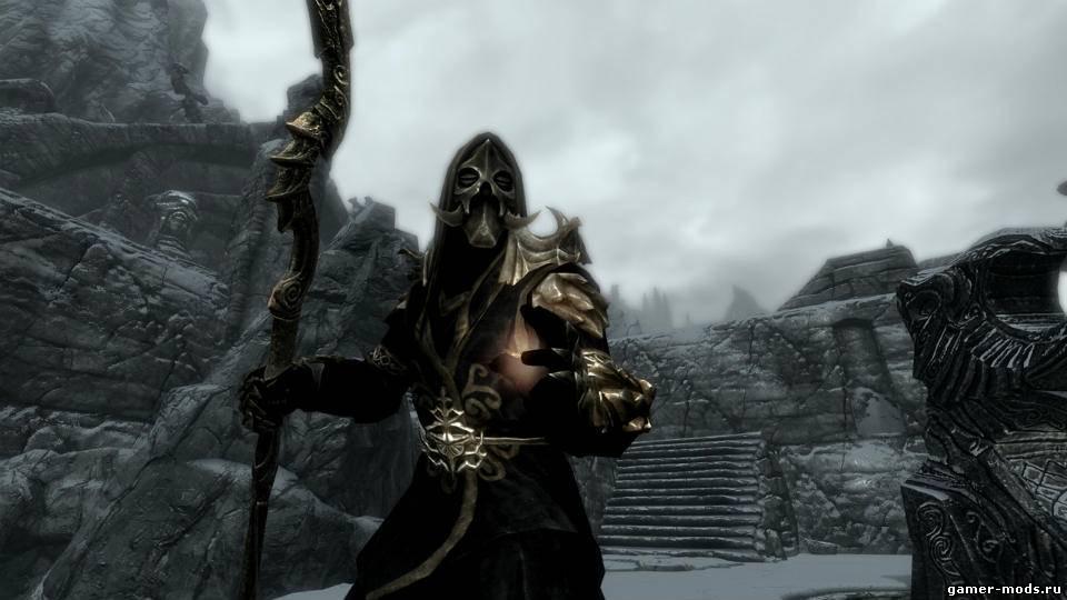 Guide: Местонахождение всех Масок Драконьих Жрецов