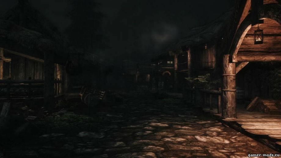 Фонари Скайрима / Lanterns of Skyrim - All In One - Геймплей