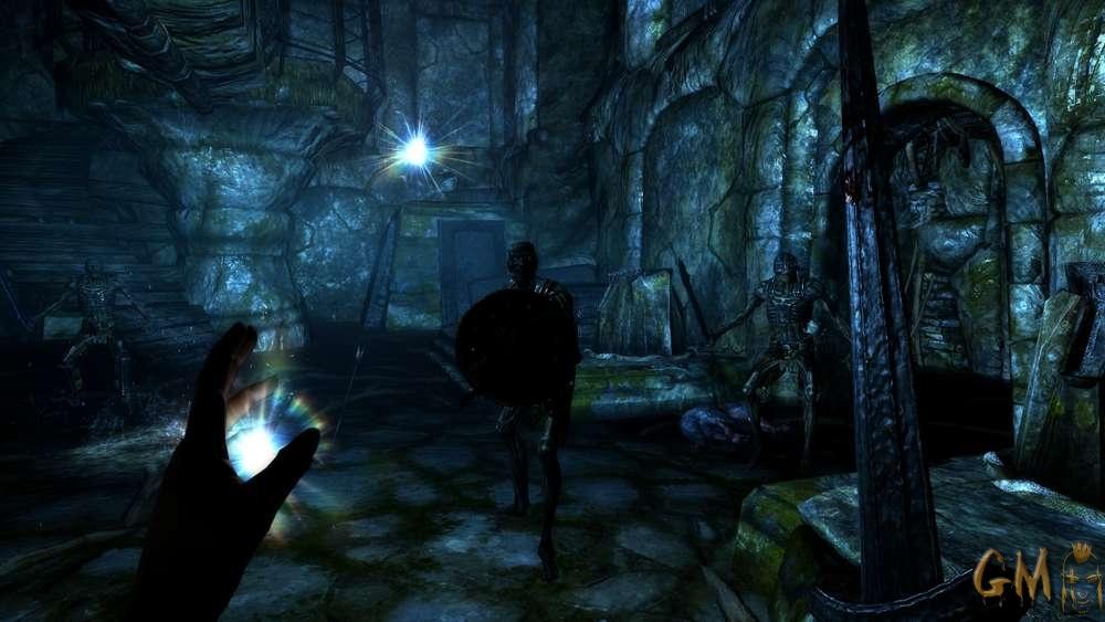 темные подземелья скачать торрент - фото 6
