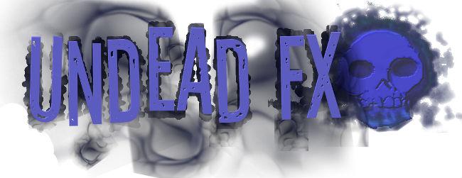 Динамическое разложение нежити / Necromancy - Undead FХ - Магия