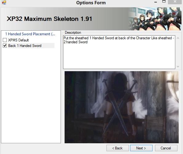 Skyrim Tutorial How to Install the Original XP32, Dual