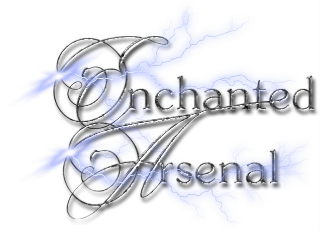 Зачарованный арсенал / Enchanted Arsenal - Магия - Skyrim LE