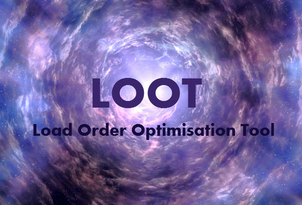 LOOT - Load Order Optimisation Tool