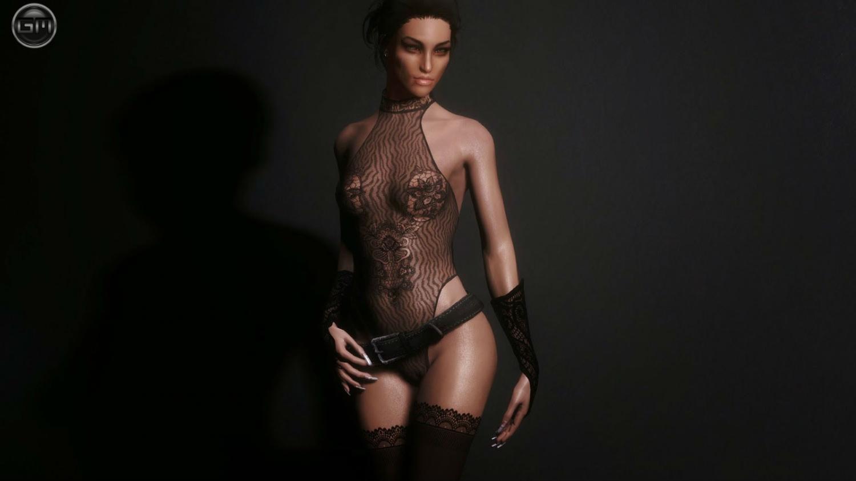 Skyrim nudity mod adult videos
