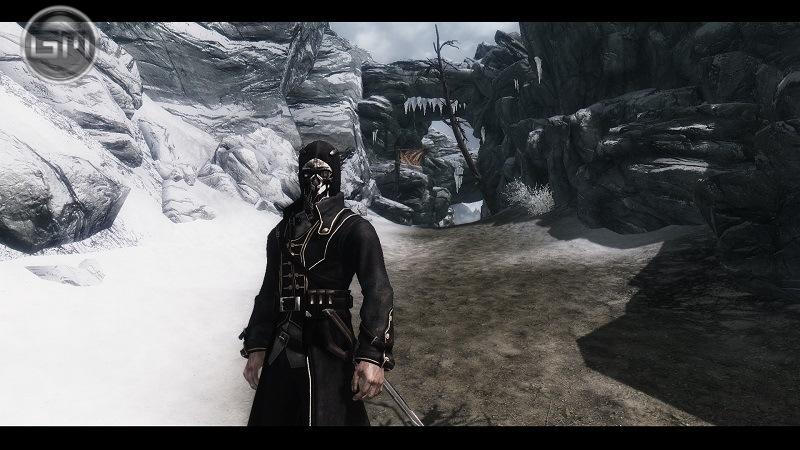 Скачать моды на dishonored на оружие
