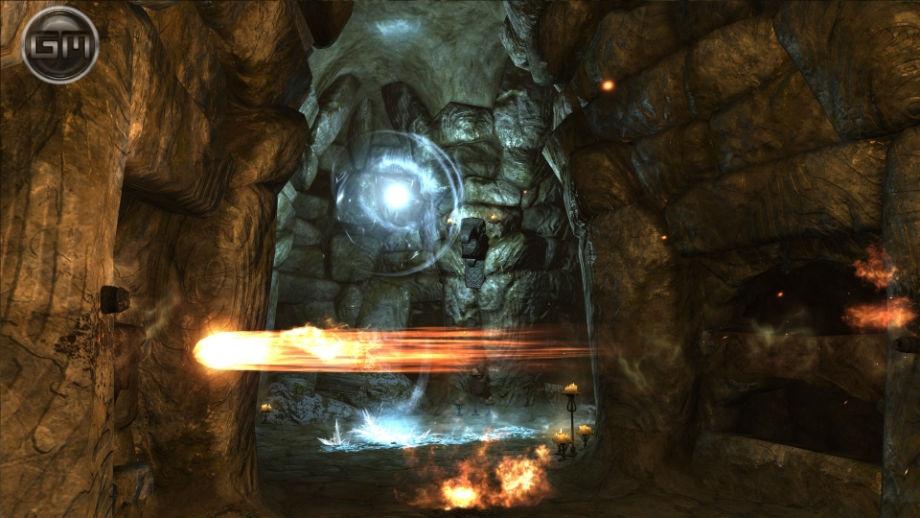 Подземелье Волундр / Volundr 1.4 для TES V: Skyrim - Скриншот 2