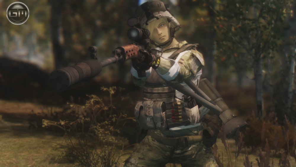 Battlefield 4 экипировка 7