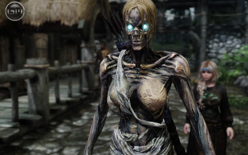 tera видео из игры