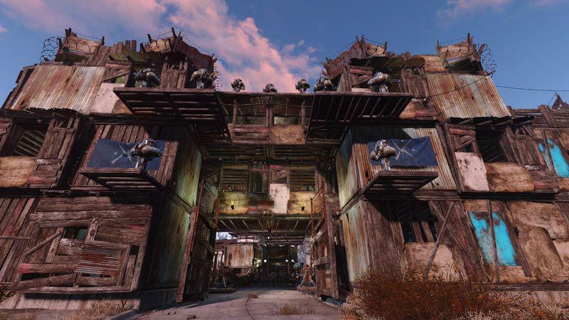 Бюджет Fallout 4