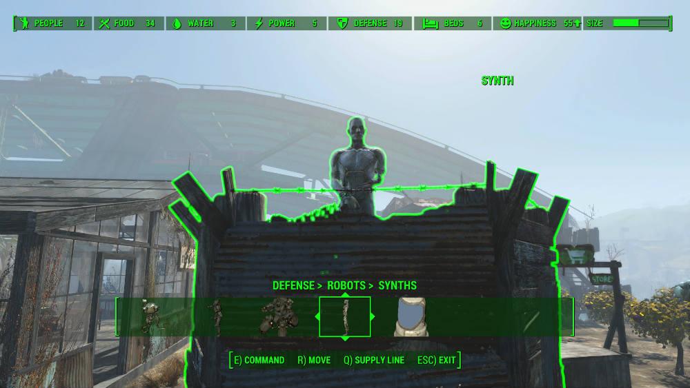Скачать Моды На Fallout 4 На Удаление Мусора - фото 10