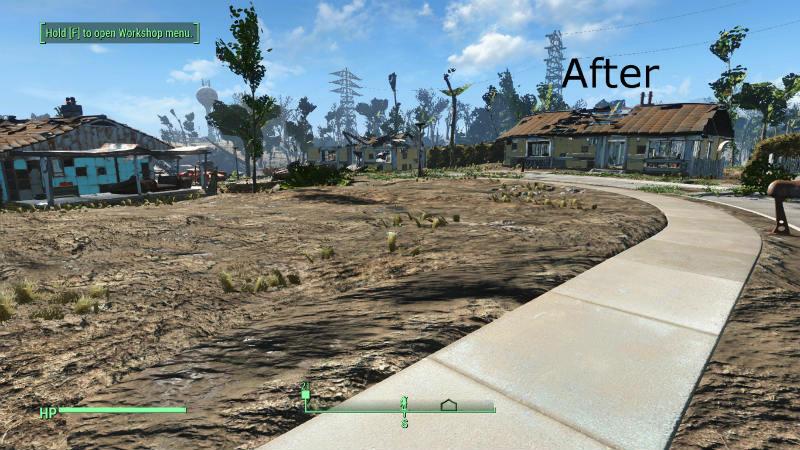 Скачать Моды На Fallout 4 На Удаление Мусора - фото 5