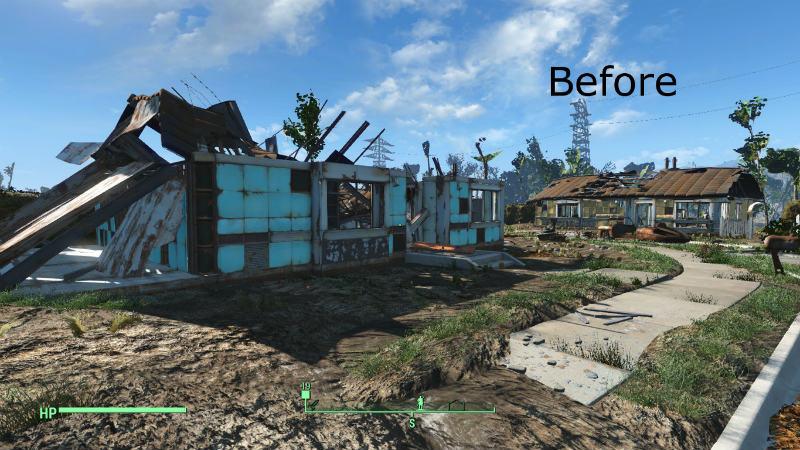 Скачать Моды На Fallout 4 На Удаление Мусора - фото 11