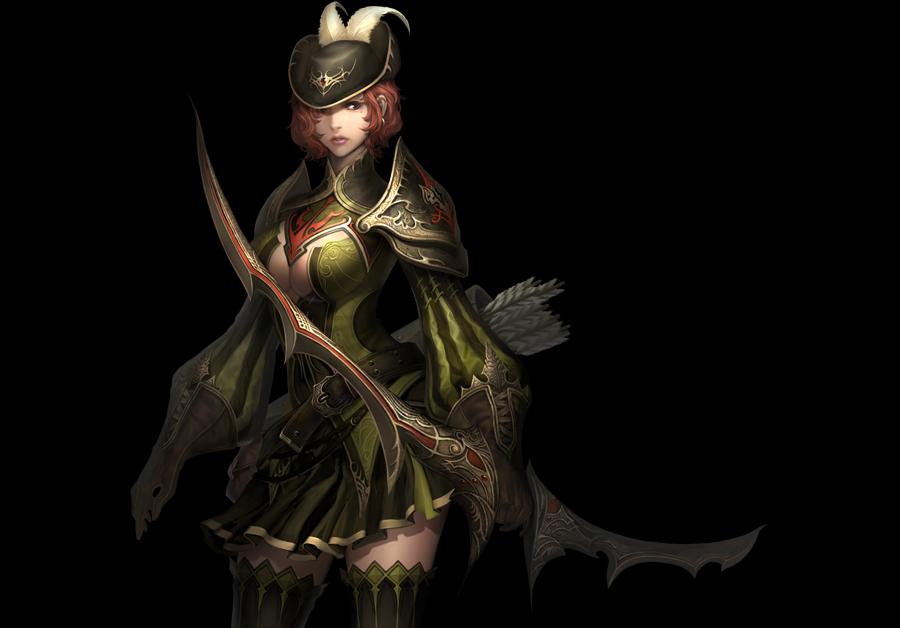 Профессиональная стрельба / archery pro beta геймплей/анимация.