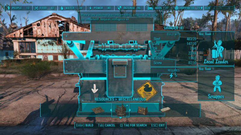Fallout 4 конвейер брони м5 элеватор рязань