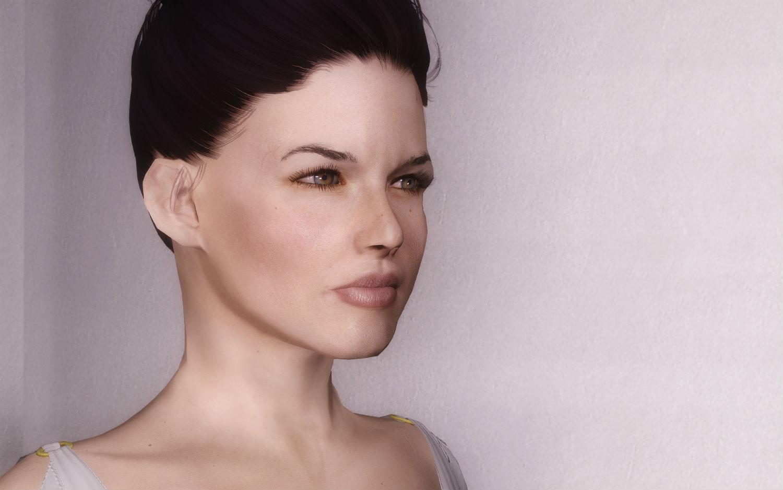 Mature skin texture and body (SE) / Текстуры кожи - Тело I Лицо I Волосы -  TES V: Skyrim SE - моды для Скайрим, Skyrim SE, Fallout 4, Fallout 76 -  Gamer-mods