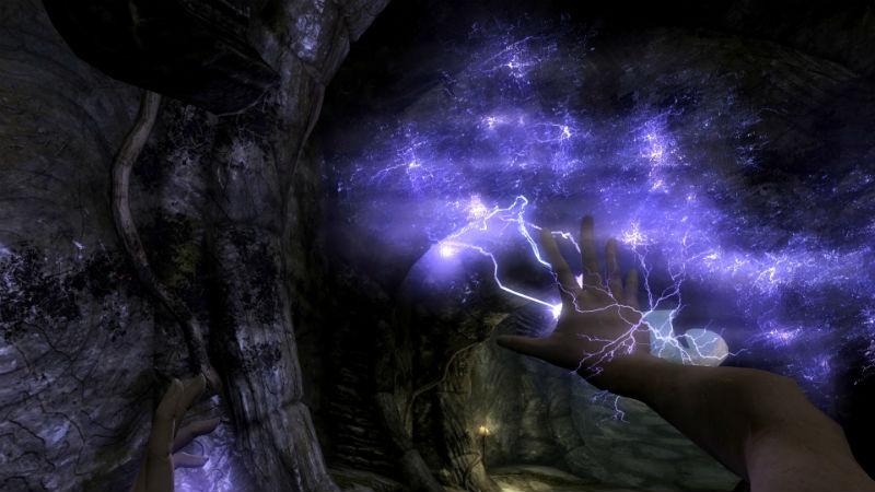 Skyrim mod: elemental destruction magic youtube.