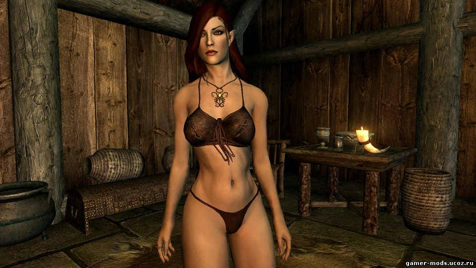 Моды для Skyrim  скачать моды на скайрим  Страница 2