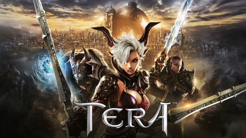 Коллекция брони Тэра (SE) / Tera Armors Collection - SE