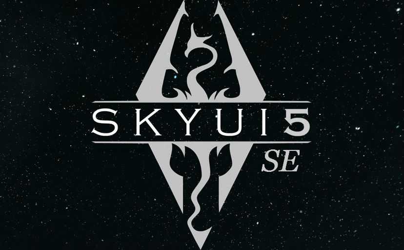 Skyui (se) интерфейс skyrim se скачать моды для игр gamer.