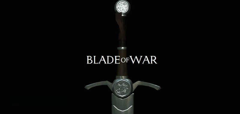Клинок Войны (SE)  / Blade of War SSE