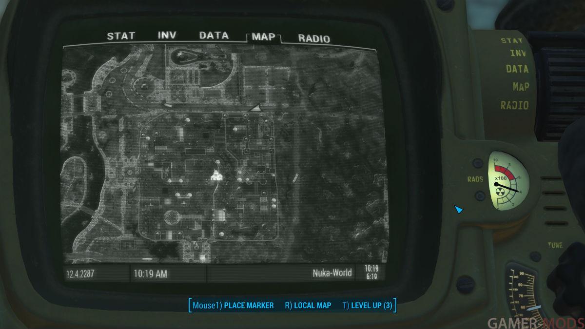 Sputnikovaya Karta Yader Mira Nuka World Satellite Map Interfejs