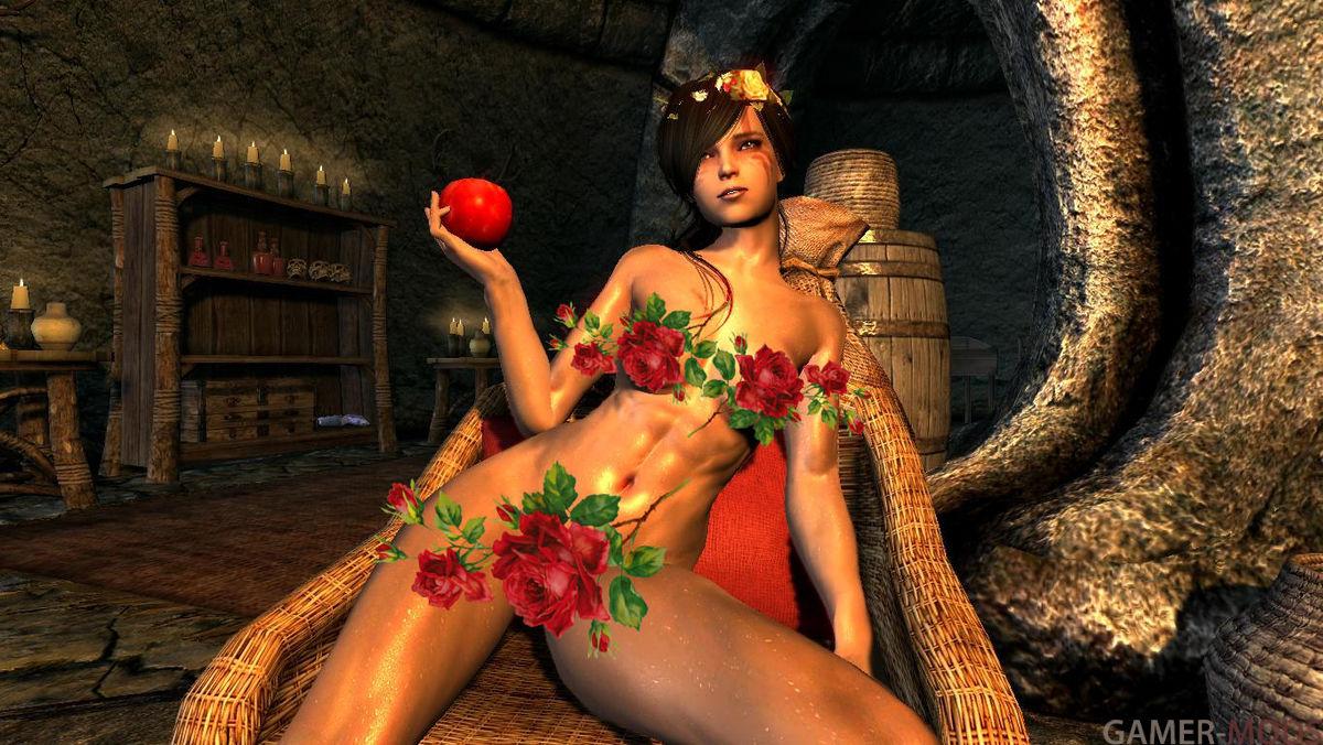 Fjotra Replacer / Pеплейсер Фьотры - NPC - TES V: Skyrim LE - моды для  Скайрим, Skyrim SE, Fallout 4, Fallout 76 - Gamer-mods